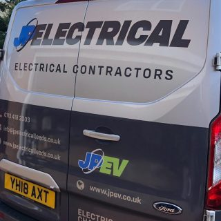 JPEV Specialists in Electric vehicle charge points by JP Electrical. Serving Leeds and the surrounding areas.